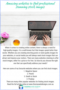 find professional stunning stock images