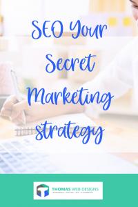 SEO secret Marketing Stategy