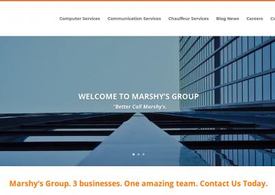 marshys.com.au