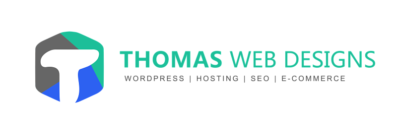 Thomas Web Designs