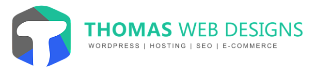 Thomas Web Designs