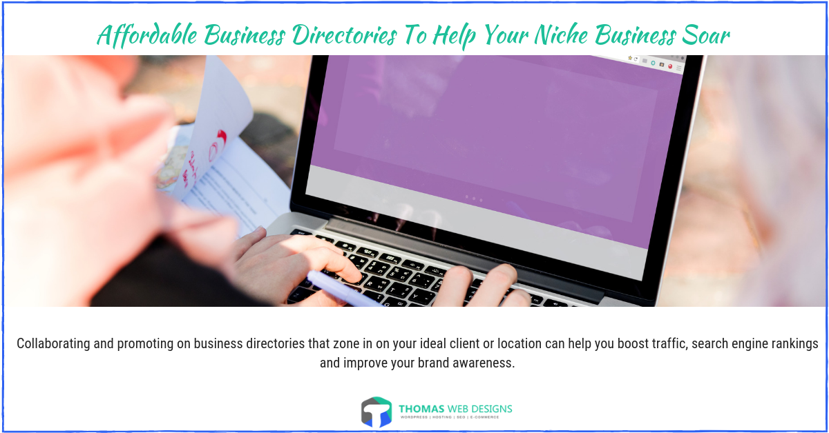 Affordable Business Directories To Help Your Niche Business Soar