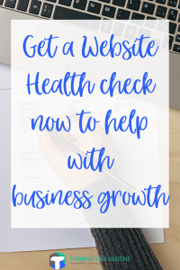 Website Health check